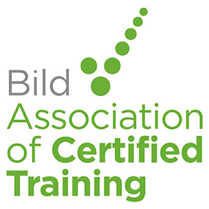 Bild - Physical Interventions Accreditation Scheme